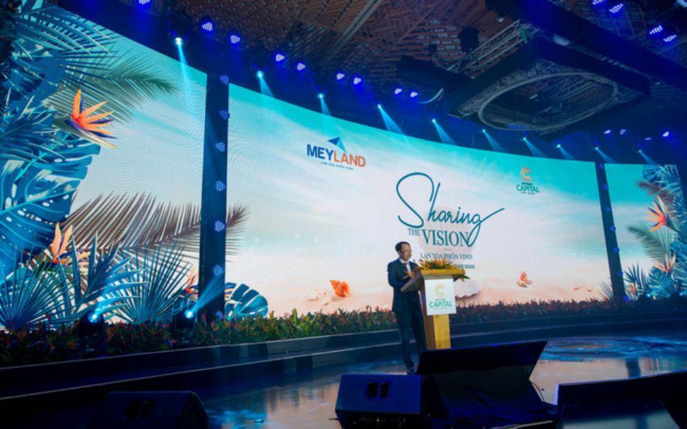 Meyhomes Capital Phú Quốc được ra mắt đã mang lại những gam màu tươi sáng cho thị trường BĐS.