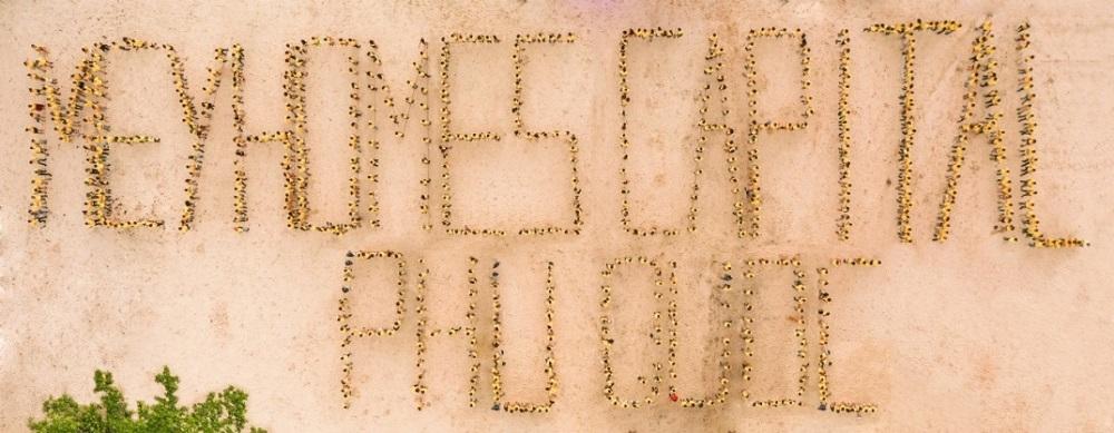 """Meyhomes Capital Phú Quốc """"nổi sóng"""" với """"Hành trình đánh thức mọi giác quan"""""""