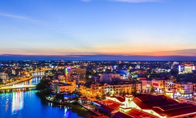 Địa ốc Tây Nam Bộ trước cơ hội đón sóng đầu tư