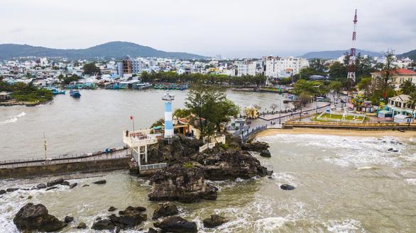 Phú Quốc có thể là thành phố đảo đầu tiên của Việt Nam